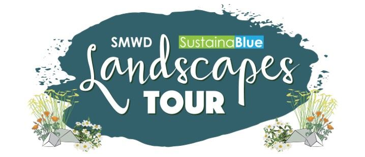 Landscapes Tour Logo