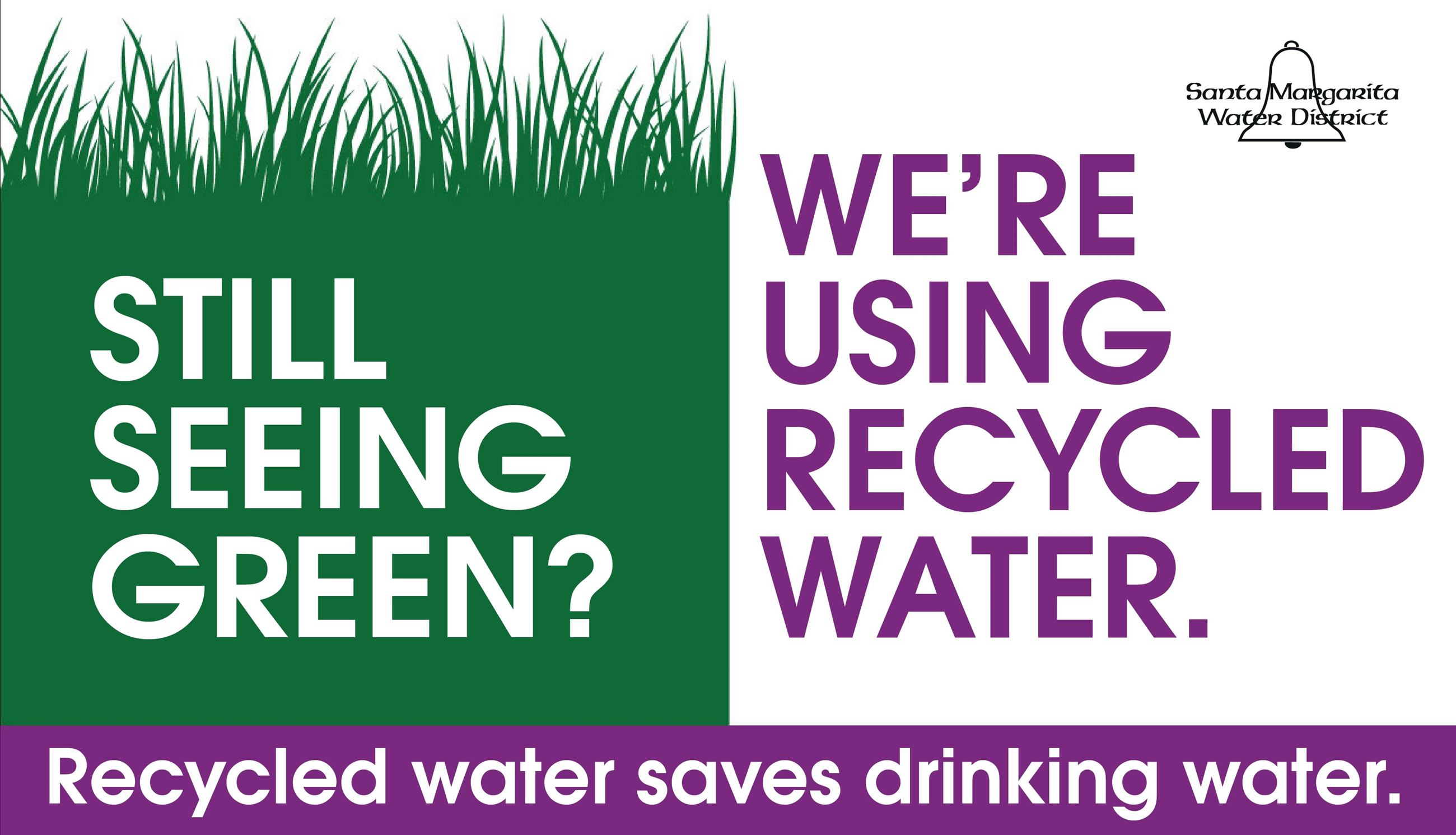 Recycyled Water Lawn Sign_crop